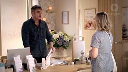 Gary Canning, Sindi Watts in Neighbours Episode 7886