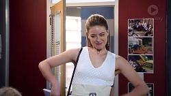 Chloe Brennan in Neighbours Episode 7887