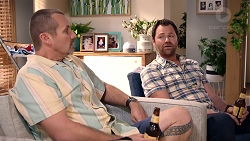 Toadie Rebecchi, Shane Rebecchi in Neighbours Episode 7888