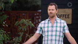 Shane Rebecchi in Neighbours Episode 7889