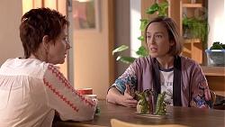 Susan Kennedy, Sonya Rebecchi in Neighbours Episode 7889