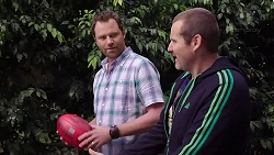 Shane Rebecchi, Toadie Rebecchi in Neighbours Episode 7889