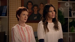 Susan Kennedy, Elly Conway in Neighbours Episode 7890