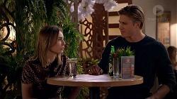 Piper Willis, Cassius Grady in Neighbours Episode 7890