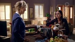 Liz Conway, Bea Nilsson in Neighbours Episode 7890