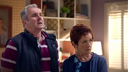 Karl Kennedy, Susan Kennedy in Neighbours Episode 7891