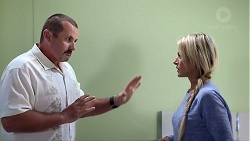 Toadie Rebecchi, Dee Bliss in Neighbours Episode 7892