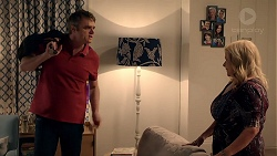 Gary Canning, Sheila Canning in Neighbours Episode 7892