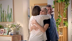 Sonya Mitchell, Willow Bliss, Toadie Rebecchi in Neighbours Episode 7892