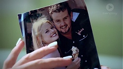 Dee Bliss, Toadie Rebecchi in Neighbours Episode 7892