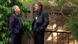 Jeremy Sluggett, Gary Canning in Neighbours Episode 7893