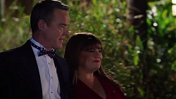 Paul Robinson, Terese Willis in Neighbours Episode 7893
