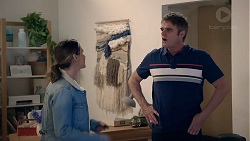 Amy Williams, Gary Canning in Neighbours Episode 7894