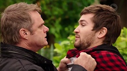 Gary Canning, Ned Willis in Neighbours Episode 7894