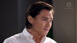 Leo Tanaka in Neighbours Episode 7894