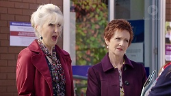 Liz Conway, Susan Kennedy in Neighbours Episode 7895