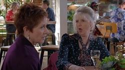 Susan Kennedy, Liz Conway in Neighbours Episode 7895