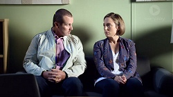 Toadie Rebecchi, Sonya Mitchell in Neighbours Episode 7897