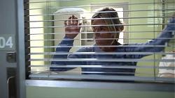 Dee Bliss in Neighbours Episode 7897