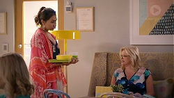 Dipi Rebecchi, Sheila Canning in Neighbours Episode 7898