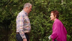 Karl Kennedy, Susan Kennedy in Neighbours Episode 7898