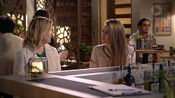 Sindi Watts, Chloe Brennan in Neighbours Episode 7898