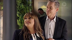 Terese Willis, Paul Robinson in Neighbours Episode 7899