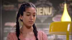 Yashvi Rebecchi in Neighbours Episode 7900