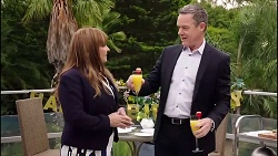 Terese Willis, Paul Robinson in Neighbours Episode 7900