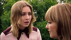 Piper Willis, Terese Willis in Neighbours Episode 7900