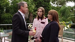 Paul Robinson, Piper Willis, Terese Willis in Neighbours Episode 7901