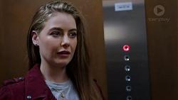 Chloe Brennan in Neighbours Episode 7902