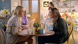 Xanthe Canning, Piper Willis in Neighbours Episode 7903