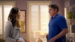 Elly Conway, Gary Canning in Neighbours Episode 7903