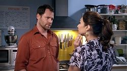 Shane Rebecchi, Dipi Rebecchi in Neighbours Episode 7904