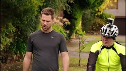 Mark Brennan, Karl Kennedy in Neighbours Episode 7906