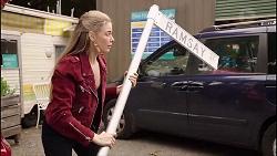 Chloe Brennan in Neighbours Episode 7906
