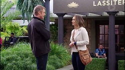 Gary Canning, Amy Williams in Neighbours Episode 7907