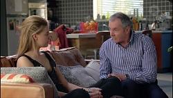 Chloe Brennan, Karl Kennedy in Neighbours Episode 7907
