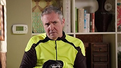 Karl Kennedy in Neighbours Episode 7909