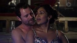 Shane Rebecchi, Dipi Rebecchi in Neighbours Episode 7909