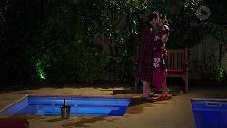 Shane Rebecchi, Dipi Rebecchi in Neighbours Episode 7910