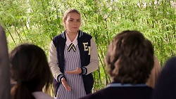 Xanthe Canning in Neighbours Episode 7910