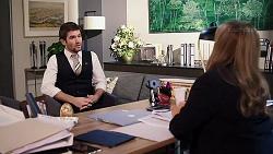 Ned Willis, Terese Willis in Neighbours Episode 7911
