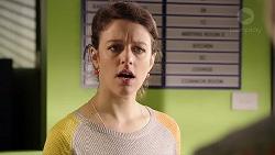 Brinda Appadoo in Neighbours Episode 7911