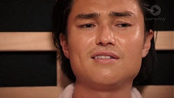 Leo Tanaka in Neighbours Episode 7911