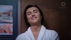 Leo Tanaka in Neighbours Episode 7912