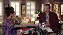 Susan Kennedy, Nell Rebecchi, Toadie Rebecchi in Neighbours Episode 7912