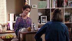 Susan Kennedy, Sonya Mitchell in Neighbours Episode 7912