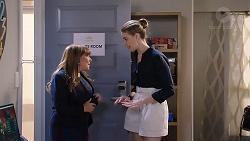 Terese Willis, Chloe Brennan in Neighbours Episode 7912